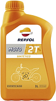 Моторное масло Repsol Moto Sintetico 2T / RP150W51 (1л) -