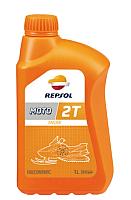 Моторное масло Repsol Moto Snow 2T / RP152D51 (1л) -