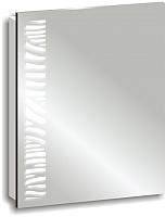Зеркало Континент Зебрано Люкс 53.5x74 -