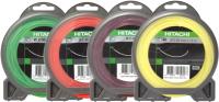 Леска для триммера Hitachi H-K/781003 -