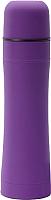 Термос для напитков Colorissimo HT01PR (фиолетовый) -