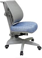 Кресло растущее Comf-Pro Speed Ultra (голубой джинс) -