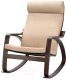 Кресло-качалка Ikea Поэнг 893.028.29 -