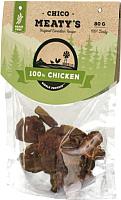 Лакомство для собак Chicopee Chico Meaty's Chick (80г) -