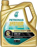 Моторное масло Petronas Syntium Racer 10W60 / 17995019 (5л) -