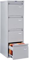 Шкаф металлический Практик A-44 -