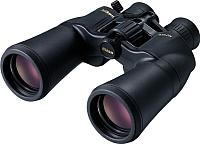 Бинокль Nikon Aculon A211 10-22x50 (черный) -