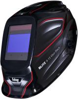 Сварочная маска Fubag Blitz 9-13 Visor / 38500 (черный) -