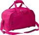 Спортивная сумка Colorissimo LS41RO -