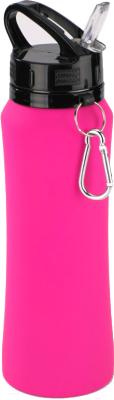 Бутылка для воды Colorissimo HB02RO