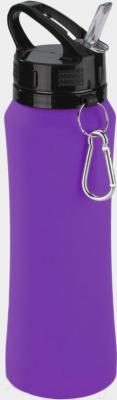 Бутылка для воды Colorissimo HB02PR
