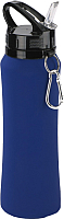Бутылка для воды Colorissimo HB02NB -