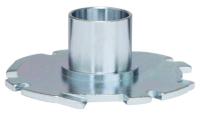 Втулка копировальная Bosch 2.609.200.140 -