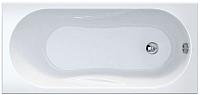 Ванна акриловая Cersanit Mito Red 150x70 / WP-MITO_RED-150-W (без ножек) -