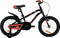 Детский велосипед Novatrack Prime 167APRIME.BK9 -