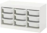 Система хранения Ikea Труфаст 192.221.95 -