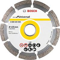 Отрезной диск алмазный Bosch 2.608.615.041 -