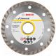 Отрезной диск алмазный Bosch 2.608.615.046 -