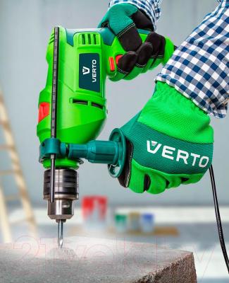 Дрель Verto A-50G519