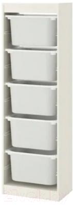 Система хранения Ikea Труфаст 492.222.12