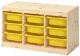 Система хранения Ikea Труфаст 492.223.92 -