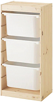 Система хранения Ikea Труфаст 792.223.76 -