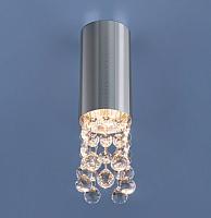 Точечный светильник Elektrostandard 1084 GU10 CH -