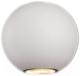 Бра уличное Elektrostandard 1566 Techno LED Diver (белый) -