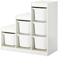 Система хранения Ikea Труфаст 092.221.29 -