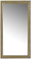 Зеркало Континент Верона 60x120 (золото) -
