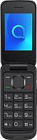 Мобильный телефон Alcatel 2053D (черный) -