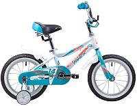 Детский велосипед Novatrack Novara 145ANOVARA.WT9 -