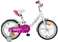 Детский велосипед Novatrack Aancona 167AANCONA.WT9 -