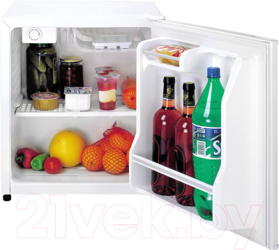Холодильник без морозильника Daewoo FN-063 - внутренний вид