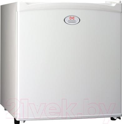 Холодильник без морозильника Daewoo FN-063 - общий вид