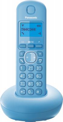 Беспроводной телефон Panasonic KX-TGB210