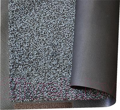 Коврик грязезащитный Kleen-Tex Iron Horse DF-647 (150x240, гранит) - общий вид