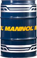 Моторное масло Mannol Energy Ultra JP 5W20 API SN / MN7906-60 (60л) -
