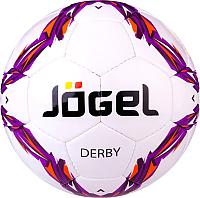 Футбольный мяч Jogel JS-560 Derby (размер 3) -