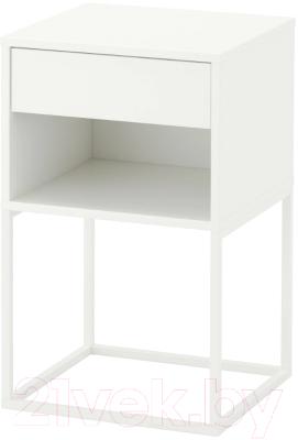 Прикроватная тумба Ikea Викхаммер 303.889.76