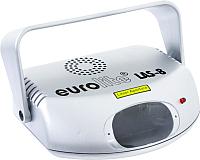 Прожектор сценический Eurolite LAS-8 -