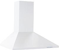 Вытяжка купольная Exiteq EX-1086 (белый) -