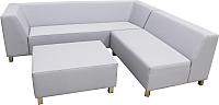 Комплект садовой мебели Bizzarto Marbella M-1012 -