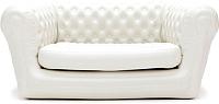 Надувной диван Blofield Big Blo 2 (белый) -