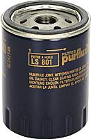 Масляный фильтр Purflux LS801 -
