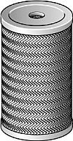 Топливный фильтр Purflux C180 -