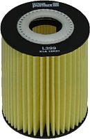 Масляный фильтр Purflux L399 -