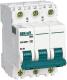 Выключатель автоматический Schneider Electric DEKraft 11130DEK -
