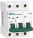 Выключатель автоматический Schneider Electric DEKraft 12095DEK -