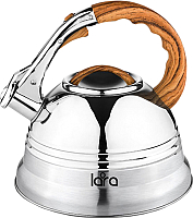 Чайник со свистком Lara LR00-68 -